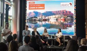 Teresa Perez promove encontro com representantes do turismo da África em SP
