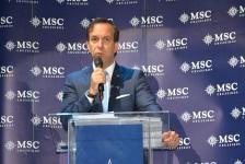 MSC registra R$ 100 milhões em comissionamento para agentes em 2018