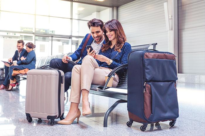 Aeromexico contará com sistema Sita WorldTracer em seu chatbot (Divulgação)