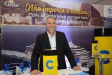 Costa Cruzeiros anuncia maior temporada no Brasil para 2019/2020