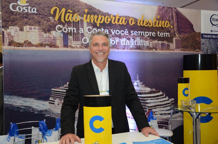 Alex Calabria, da Costa