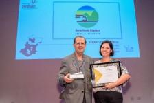 Serra Verde Express recebe Selo Ouro de Qualidade no Turismo