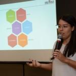 Ana Cristina Clemente, da Secretária de Turismo do Estado de São Paulo