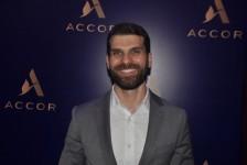 André Sena, ex-Latam, comandará área digital da Accor