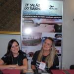 Andressa Rufato e Camila Dias, da Trade