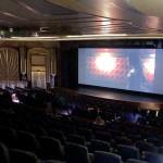 Buena Vista Theatre traz filmes clássicos da Disney e também lançamentos