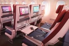 Latam Peru revela chegada das novas cabines do B767 com celebração curiosa