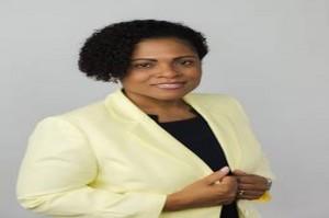 Camile Glenister, vice-diretora de Turismo e Marketing do Escritório de Turismo da Jamaica