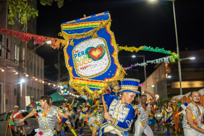 Carnaval de Pernambuco movimento 1,9 bilhão de reais