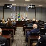 Conselho de administração gestão 2019 e 2020
