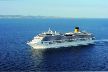 Costa Cruzeiros lança pacote completo para casamentos a bordo