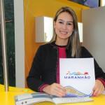 Cristiane Müller, do Maranhão
