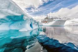 Crystal Cruises revela novidades do biênio 2019-2021 em São Paulo