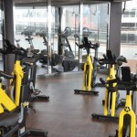 MSC Gym Powered by Technologym
