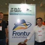 Darlan Lopes e Junior Albernaz, da Frontur