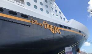 Disney Cruise Line realiza primeiro cruzeiro teste nos Estados Unidos
