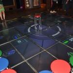 Disney's Oceaneer Club as cranças realizam diversas atividades para interagir e estimular a criatividade