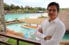 Eduy Azevedo assume direção geral de Hotelaria da Mabu Hotéis & Resorts