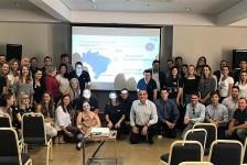 CVC Corp apresenta novidades ao trade em Balneário Camboriú