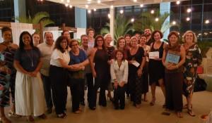 Elemental Travel realiza treinamento sobre Itália para agentes seletos no RJ