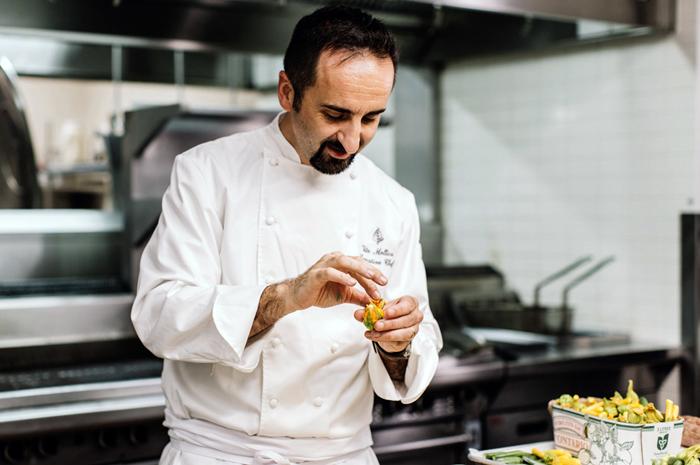 Com um oito estrelas no Four Seasons Hotel Hong Kong e nove na França, a gastronomia do Four Seasons nunca foi tão premiada