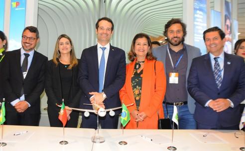 BTL: TAP fecha acordo de stopover com Bahia, Ceará, DF, Rio e Pernambuco; fotos