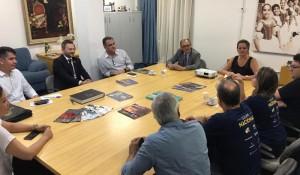 CVC analisa possibilidade de adicionar Joinville-SC a seu portfólio de produtos