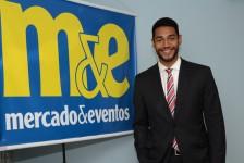 Juliano Braga assume diretoria de Novos Negócios do M&E