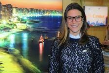 Com estande na ITB, Ceará prospecta voos e intensifica promoção internacional