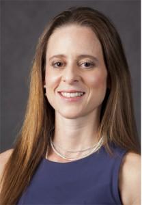 Lucia Bittar, nova diretora de Marketing da CVC