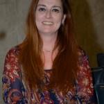 Luciana Canto, da Salt DMC