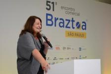 Números da Braztoa mostram importância do setor para o Turismo