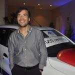 Marcelo Bento, diretor da Azul Viagens