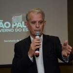Marcelo Lima Costa, secretário Adjunto da Secretaria de Turismo de São Paulo