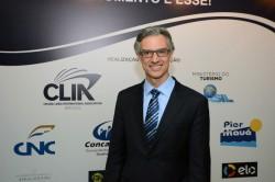 """Presidente da Clia participa de Seminário Educacional """"Eventos do Mercado de Cruzeiros"""""""