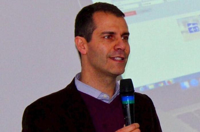 Marvio Mansur, novo executivo da Flytour Gapnet Consolidadora. (Foto: LinkedIn)