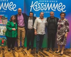 Cerimônia de encerramento do MegaFam do Brand USA acontece na Flórida