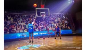 Disney divulga data de abertura de NBA Experience; veja detalhes da atração