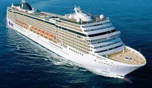 Mercado terá 500 navios de cruzeiro operando em 2027, diz relatório