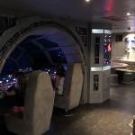 No Disney's Oceaneer Club é possível entrar no universo de Star Wars e até pilotar a clássica nave Millennium Falcon