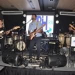 Noite encerrou com um show do cantor Pedro Lucas
