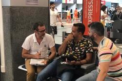 Pesquisa revela perfil dos turistas que visitaram a Bahia no Carnaval