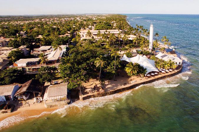 Praia do Forte (Gleidson Santos)