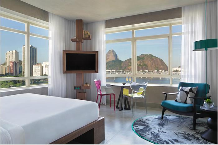 Preferred Hotels & Resorts obteve crescimento de 22% em receita em 2018