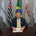 Raul Souza Sulzbacher, presidente do Visite São Paulo
