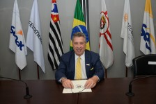 SPCVB reelege Raul Sulzbacher para o biênio 2021/2022
