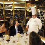 Remy, restaurante especialidade de gastronomia francesa