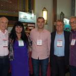 Representantes do Trade no 13º Salão de Turismo