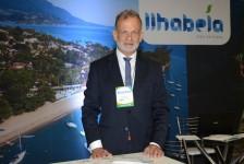 """ECB-SP: Ilhabela apresenta novo conceito de promoção """"Ilhabela Vida Natural"""""""