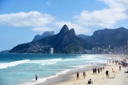 Rio de Janeiro é destaque turístico em veículos internacionais